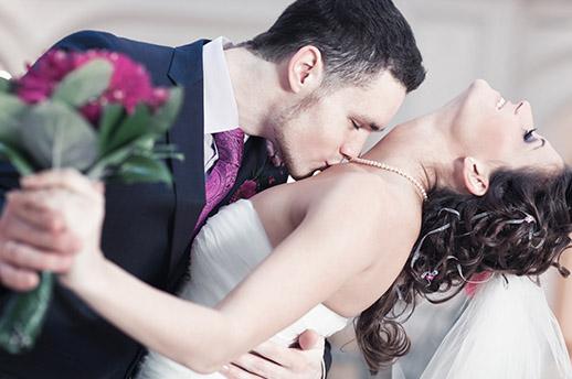 Corsi di ballo per sposi